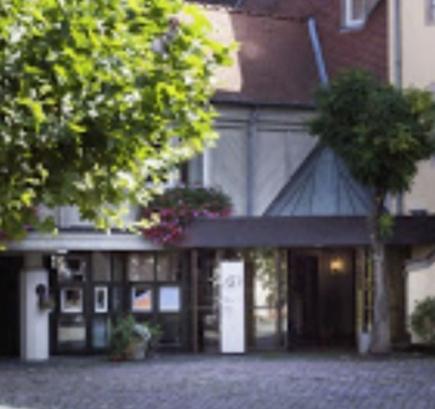 Hôtel A la Cour D'Alsace - Siege
